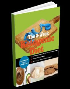 3 week keto diet